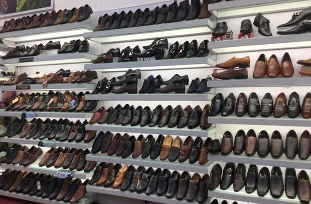 سامانه اندروید بازار کفش